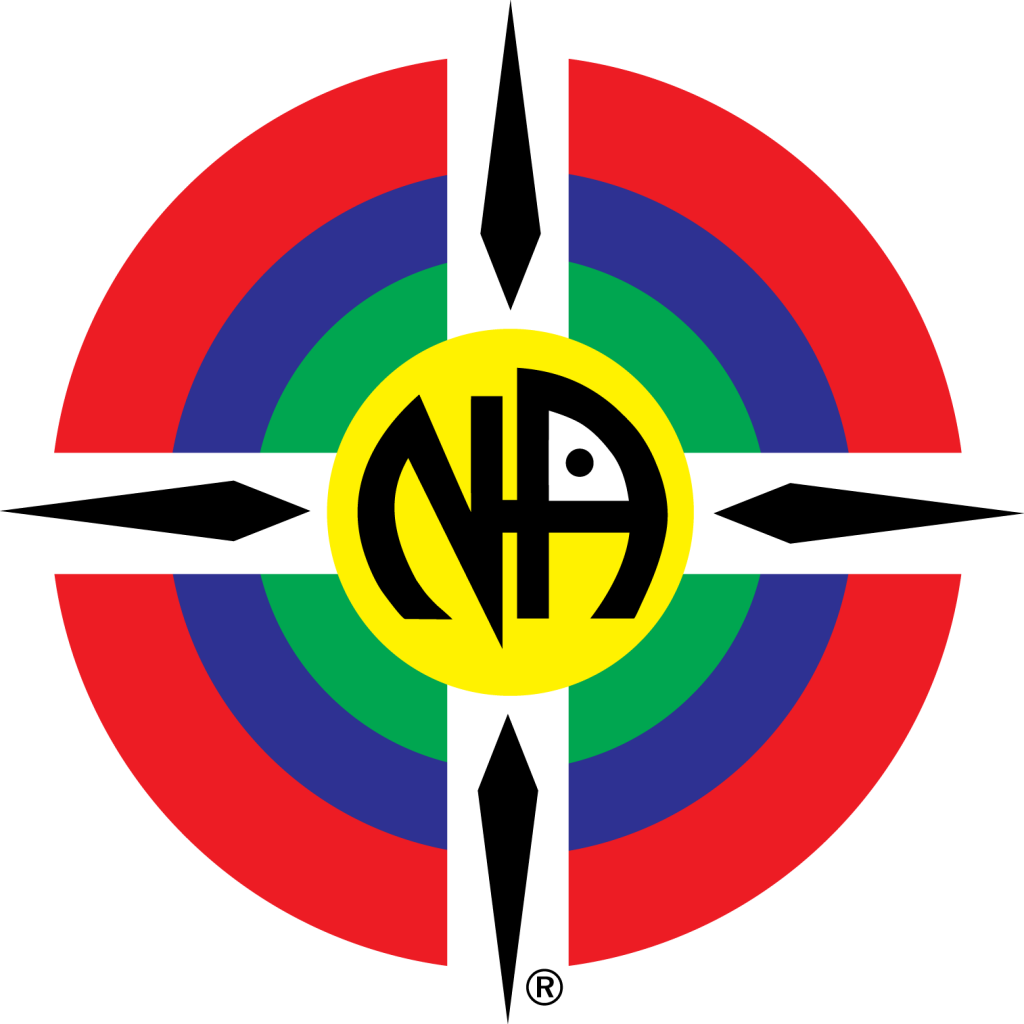 NA group logo - NAWS - 2008