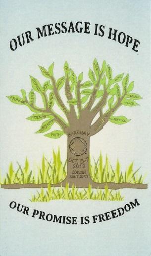 BARCNA V tree